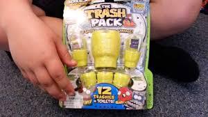 trash pack series 5 2013