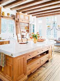 70 stylish and inspired farmhouse kitchen island ideas and designs