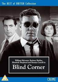 Blind Terror John Llewellyn Probert U0027s House Of Mortal Cinema July 2012
