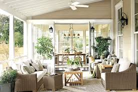 Ways To Arrange Your Porch How To Decorate - Porch furniture