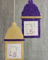 lantern shaped eid money envelopes martha stewart