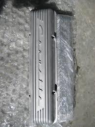 alumi blast how to restore aluminum valve covers corvetteforum chevrolet