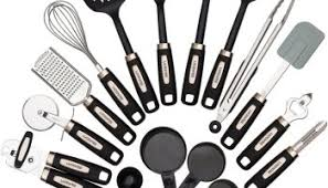 Kitchen Utensils And Tools by Top 10 Best Cooking Utensil Sets 2017 Review
