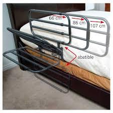 barandillas para camas barandilla abatibles y extensible pivot rail cuiddo es
