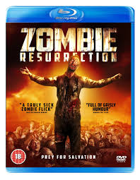 zombie resurrection 2014 u2013 horrorpedia