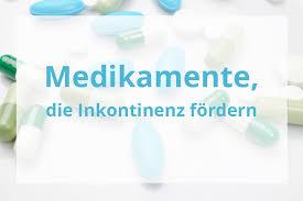 blasenschwäche medikamente medikamente die inkontinenz fördern ratgeber inkontinenz insenio