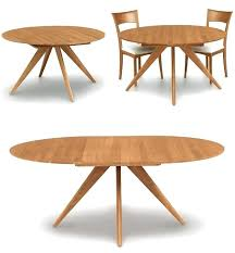 Quality Dining Tables Round Extendable Table Ebay Round Extendable Tables Dining Round