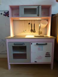 Ikea Kitchen Hack Wendy U0027s 2e Verjaardags Kado Gepimpt Ikea Duktig Keukentje U003c3