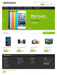 12 best magento commerce responsive themes for electronic and