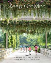 Chicago Botanic Garden Membership Keep Growing Summer 2016 By Chicago Botanic Garden Issuu