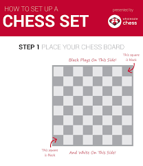 how to set up chess table how to set up a chess board wholesale chess
