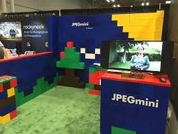 how to build a photo booth modular exhibits retail displays everblock