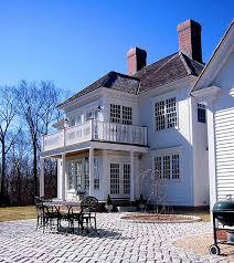 Federal Style House Plans Premium Collection Plans E Architectural Design
