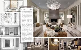 Construction Interior Design interior detailing marc michaels interior design firm