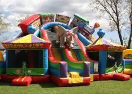 circus tent rental circus city slides rentals san antonio