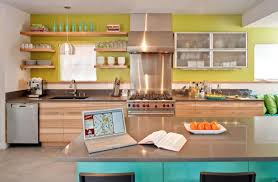 kitchen design pictures and ideas mid century modern small kitchen design ideas you ll want to