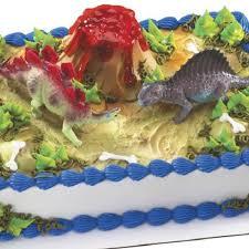 dinosaur cakes jurassic dinosaurs cake decorating kit 2 pcs