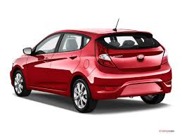 hyundai accent reviews 2014 2015 hyundai accent prices reviews and pictures u s