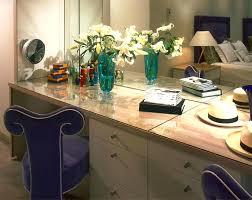 Makeup Stool Bedroom Transparentbathroom Vanity With Makeup Stool Chair Wheels