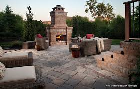 how to make a stone patio without concrete home outdoor decoration