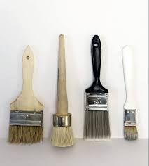 what is the best paint to use on oak kitchen cabinets best paint brush for chalk paint a chip brush my breezy room