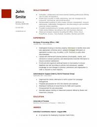 Mortgage Resume Samples by 28 Loan Officer Resume Sample Bank Loan Officer Resume