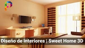 diseño de interiores 3d sweet home youtube