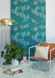 Removable Wallpaper For Renters Wallpapering For Renters Oh Joy