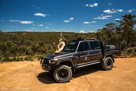 land cruiser off road 4x4 off road tracks 0 to 250 km from perth