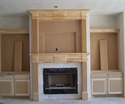 especial anyway dear how to build a fireplace mantel do or diy to