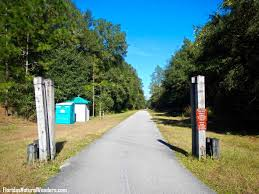 Brooksville Florida Map by Croom Mountain Biking U2013 Florida U0027s Natural Wonders
