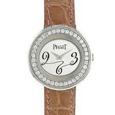 piaget possession piaget possession wrist 336657 collector square