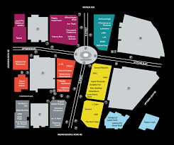 Alberkerky Usa Map by Welcome To Abq Uptown A Shopping Center In Albuquerque Nm A