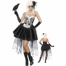 Womens Skeleton Halloween Costume Compare Prices Skeleton Costume Woman Shopping Buy