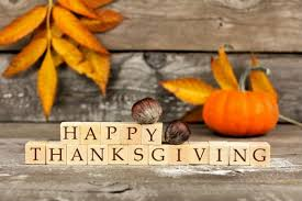 happy thanksgiving global shares