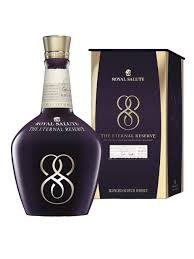 Crown Royal Gift Set Scotch Whisky Duty Free For Airline Passengers Heinemann Duty Free