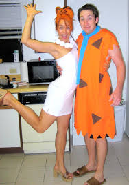 flintstones costumes seasonal c r a f t 4 fred and wilma c r a f t