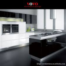 Best Lacquer Cabinets Products On Wanelo - Black lacquer kitchen cabinets