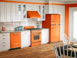 kitchen orange kitchen appliances and 52 best two tone kitchen
