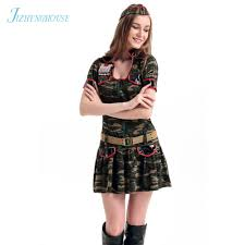 camo halloween costumes for womens online get cheap military costumes green aliexpress com
