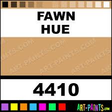 fawn fabric acrylic paints 4410 fawn paint fawn color folk