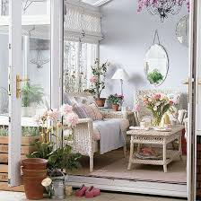 A Perfect Conservatory Design And Decor Ideas  Decor Love - Conservatory interior design ideas