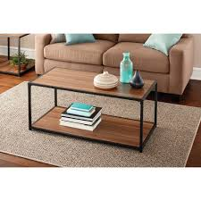 30 best ideas of big coffee tables