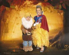 Brother Sister Halloween Costume Brother Sister Halloween Costumes Snow White Dopey Dwarf