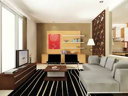 Plain Decoration Ideas For Small Living Room Cool Apartment Wall - Decor ideas for small living room
