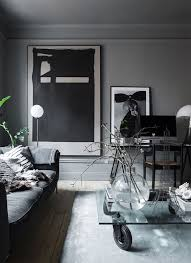 Dark Interior Design Best 25 Grey Interior Design Ideas On Pinterest Interior Design