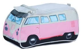 camper van vw campervan wash bag coolstuff com
