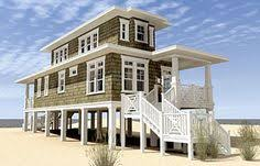 beach house plans narrow lot plan 62575dj beach lover s dream tiny house plan tiny house plans