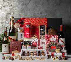 gift hampers for christmas part 40 christmas box of delights