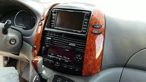 lexus repair van nuys how to remove radio navigation e7006 from toyota sienna 2006